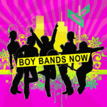 BOY BANDS NOW