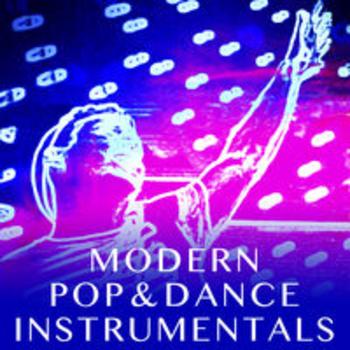 MODERN POP & DANCE INSTRUMENTALS