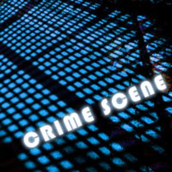 CRIME SCENE - The Dark Side