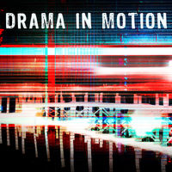 DRAMA IN MOTION - Jay Price