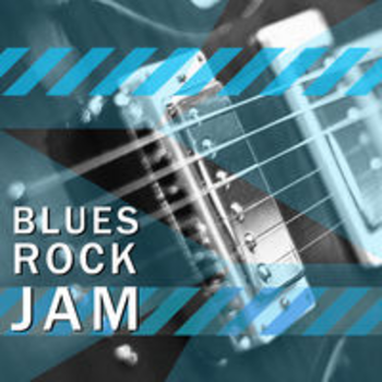 BLUES ROCK JAM