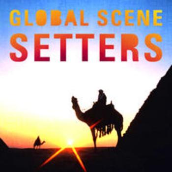 GLOBAL SCENE SETTERS