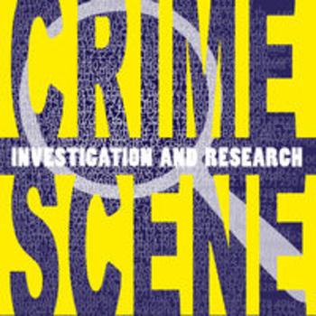 CRIME SCENE - Investigation and Research
