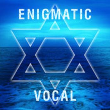 ENIGMATIC VOCAL - Elii Geba