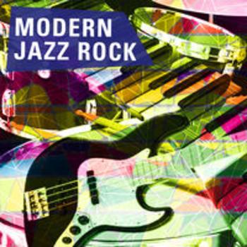 MODERN JAZZ ROCK