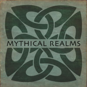 MYTHICAL REALMS - John Gregory Knowles