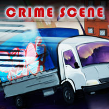 CRIME SCENE - Action, Race & Chase