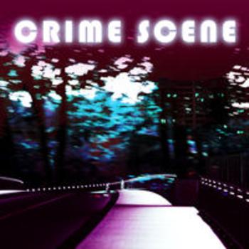 CRIME SCENE - In The Shadows