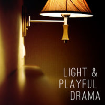 LIGHT AND PLAYFUL DRAMA - Jay Price
