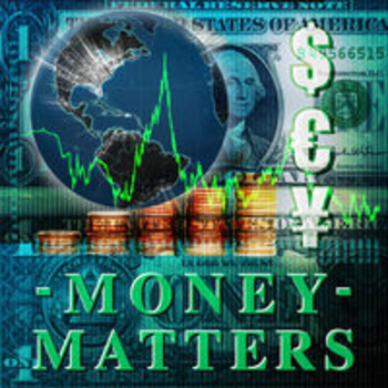 MONEY MATTERS - High Finance and Crime