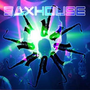 SAXHOUSE - Michael Hornstein