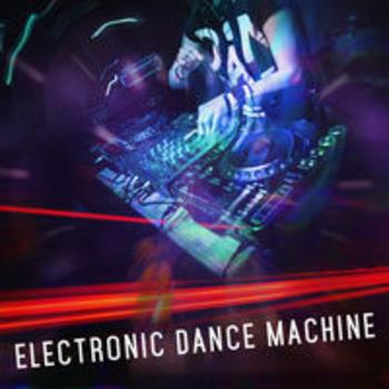 ELECTRONIC DANCE MACHINE