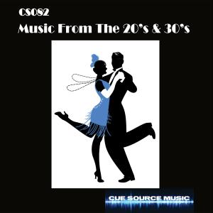 - Music From The 20's and 30's