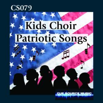 - Kids Choir Patriotic Songs