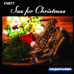 - Sax For Christmas
