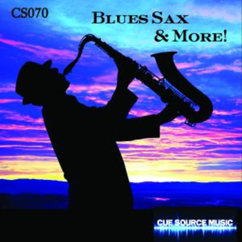 - Blues Sax & More