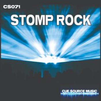 - Stomp Rock