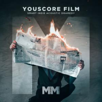 - YouScore-Smart Indie Acoustic Dramedy