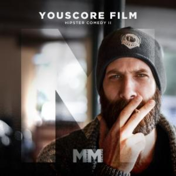 - YouScore - Film - Hipster Comedy 2