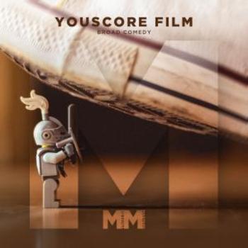 - YouScore - Film - Broad Comedy