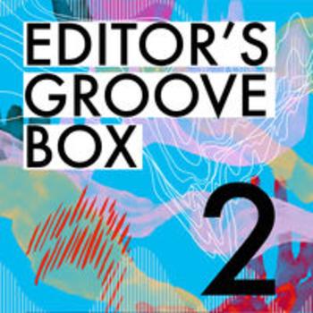 EDITOR'S GROOVE BOX 2