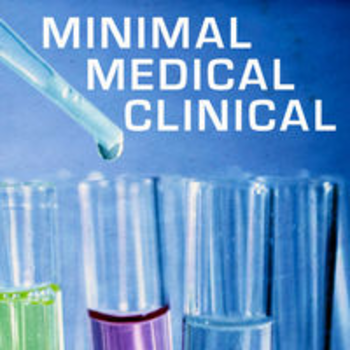 MINIMAL MEDICAL CLINICAL