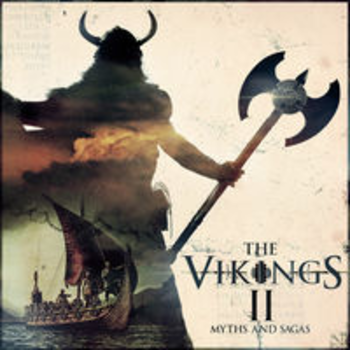 THE VIKINGS II - Myths & Sagas
