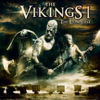 THE VIKINGS I - The Conquest