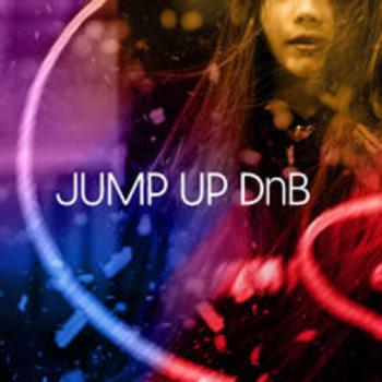 JUMP UP DnB