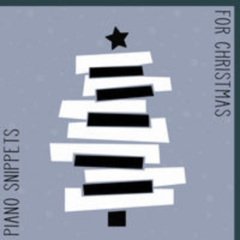 PIANO SNIPPETS FOR CHRISTMAS