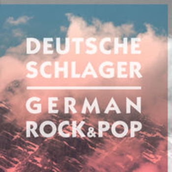 DEUTSCHE SCHLAGER - German Rock & Pop