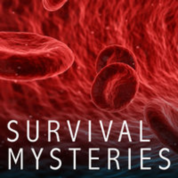 SURVIVAL MYSTERIES