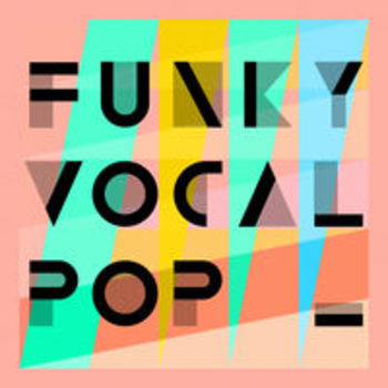 FUNKY VOCAL POP
