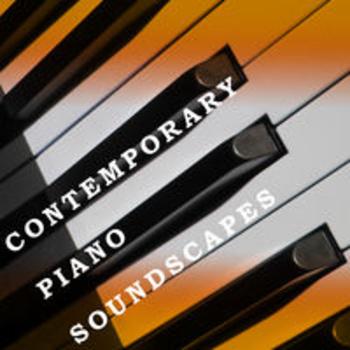CONTEMPORARY PIANO SOUNDSCAPES