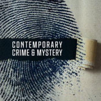 CONTEMPORARY CRIME AND MYSTERY