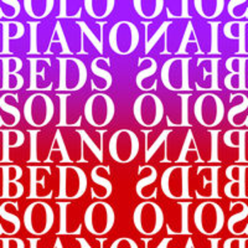 SOLO PIANO BEDS