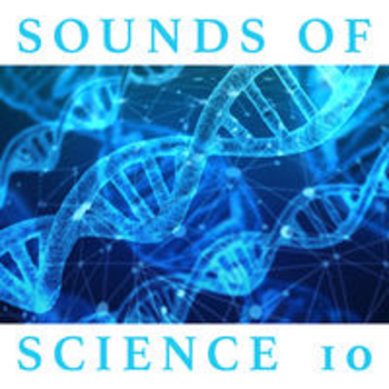 SOUNDS OF SCIENCE 10