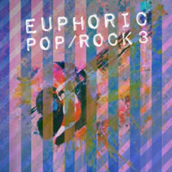 EUPHORIC POP/ROCK 3