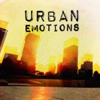 URBAN EMOTIONS