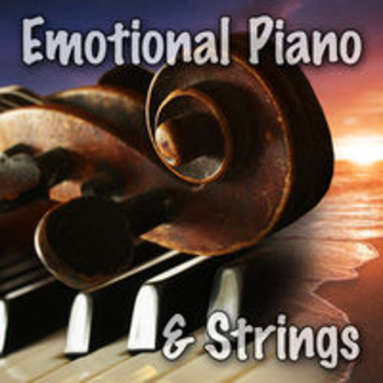 EMOTIONAL PIANO AND STRINGS
