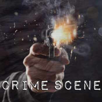 CRIME SCENE - Dramatic Action and Tension