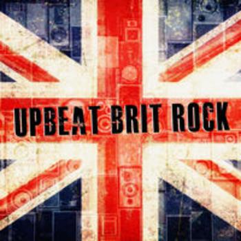 UPBEAT BRIT ROCK