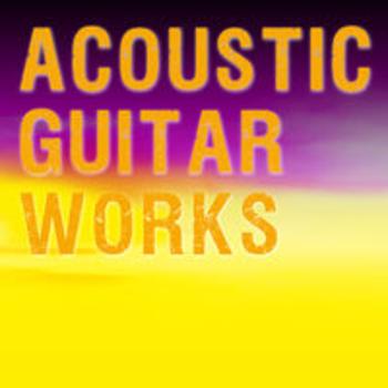 ACOUSTIC GUITAR WORKS