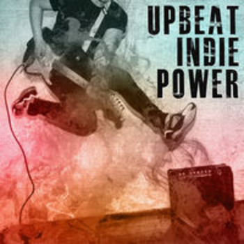 UPBEAT INDIE POWER