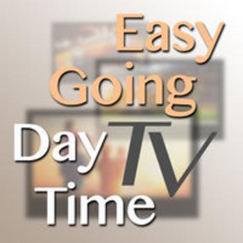 EASYGOING DAYTIME TV