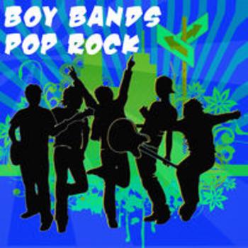 BOY BANDS POP ROCK