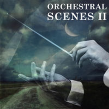 ORCHESTRAL SCENES II - Emotional