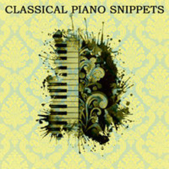 CLASSICAL PIANO SNIPPETS