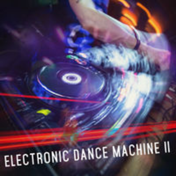 ELECTRONIC DANCE MACHINE II