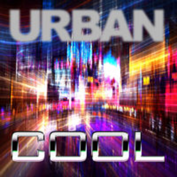 URBAN COOL SOUNDSCAPES